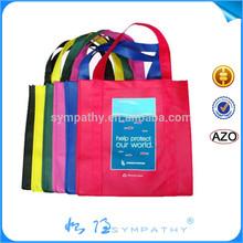 Eco-Friendly Non Woven Shopping Cloth Bag