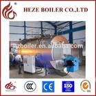 Natural gas burner industrial boiler/furnace price