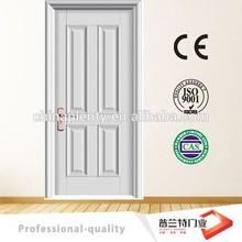 white room wooden main door design in pakistan