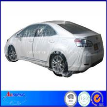 Auto car cover