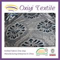 Tela de Chenille con recubrimiento para sofá tapizado