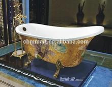 wooden bathtub/portable bathtub for adults