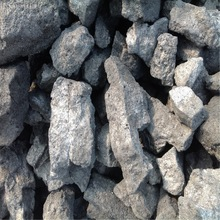 China metallurgical coke low ash and low sulfur