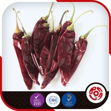 Air Red Dried Chilis