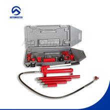 10 Ton Auto Body Repair Kit with Wheel Case