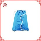 Low price eco 2014 cute drawstring bag for kid
