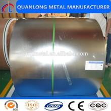 Aço revestido de zinco bobina/zinco bobina