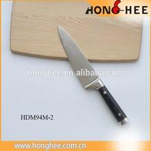 Exellent Quality Damascus Knife Kitchen Knife