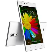 Original Cubot S308 16GB, 5.0 inch 3G Android 4.2 Smart Phone, MT6582A Quad Core 1.3GHz, RAM: 2GB, Dual SIM, WCDMA & GSM