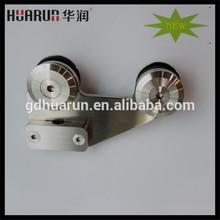 12mm heavy duty swing glass door pivot