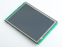 """5"""" tft lcd module widely used as car back seat lcd monitor"""