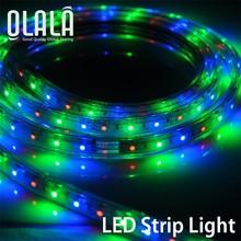 led meteor 50 cm color changing led strip light
