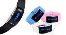 2014 hot selling digital finger ring watch