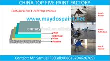 Maydos Epoxy Resin Concrete Basement Flooring