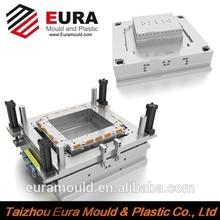Plastic beer case mould, plastic injection mould manufacturer