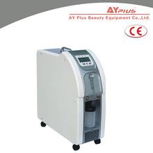 Oxygen yet facial beauty equipment new oxygen machine AYJ-Y75