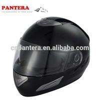 PT826 Popualar Sale ECE DOT Full Face Flip-up Wholesale Police Helmet