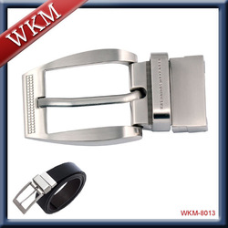 custom business metal belt buckle