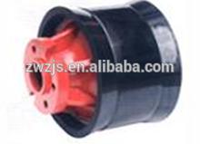 Low Price Pump Accessories Concrete piston for PM pump DN180 DN200 DN230