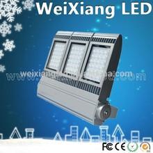Aluminum Lamp Body 105lm 200watt(10w-800w) led flood light replace 500w metal halide light