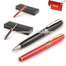 gift box corporate promotional metal pen set