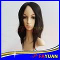 سعر المصنع fayuan جودة أعلى البرازيلي الشعر الباروكات الدانتيل الإنسان