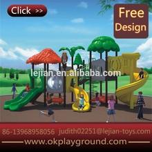 Professional luxury innovative best-selling theme park playground equipment