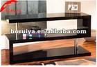 wooden lcd tv stand for living room/modern tv cabinet design