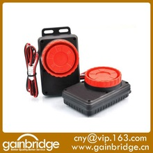 phone number gps tracker with sos alarm for vehicle tracking
