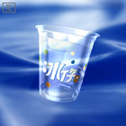 PP 7oz 200ml custom printed - disposable drinking cup