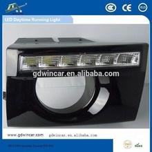 Top Quality Work Lights for Hyundai Tucson LED Daytime Running Light (2005-2009)