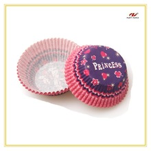 2014 Funny Hotsell Round Shape Paper Muffin Cake Cup