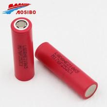 Original LG2500mah 18650 3.7V Battery Lg18650 battery 3.7v us18650v