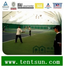 ISO approved top quality aluminum tents for football field tent in China