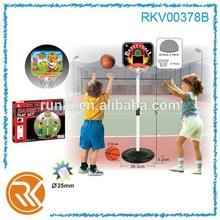 Sport toy mini basketball set, kids basketball backboard for sale