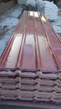 Green Roof Tiles for Factory