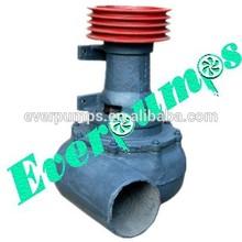 8 inch lake sand handling pump