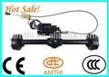 48 V 650 W DC imán permanente sin escobillas del motor kit para eléctrico rickshaw, amthi