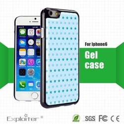 Shenzhen Factory Supply cellular phone case beer