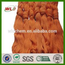 Vat Golden Orange 2RT fabric dye color