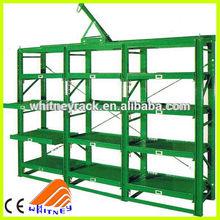 Customized stockroom shelves,estante de pneus,mold rack