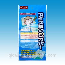 Custom logo header High quality Wholesale opp bag definition/poly bag/opp bag packing