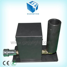 Contemporary promotional swing co2 column machine