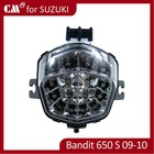 Motor Parts Motorcycle LED Tail lamp for Suzuki 650S