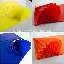 paper honeycomb DIY craft paper as party decoration ideals