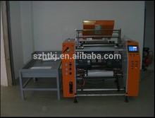 Made in China Plastic Film Slitting Machines