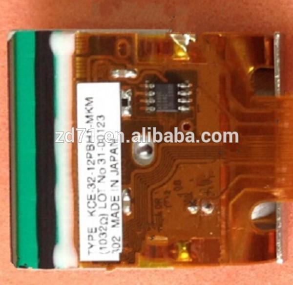 Thermal Printhead ENM10055976 ENM10053340 KCE-32 ...