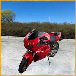 yuehao export racing motorcycle 250/350cc