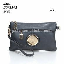 2014 cheap price fashionable designer ladies replica PU clutch bag shoulder bag crossbody bag