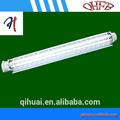 Caliente venta a prueba de explosiones industrial de la lámpara fluorescente
